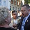 Регіонала Собка хочуть змусити вибачитися перед депутатами Хмельницької міськради за некоректну поведінку