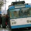 Подарунок від хмельницької влади до Дня міста – безкоштовний проїзд у транспорті