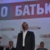 Секретар міськради і кандидат у нардепи Лесков каже, що регіоналів треба зупинити, бо немає гарячої води