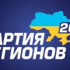 На Хмельниччині Партія регіонів через суди впливає на кандидатів у нардепи