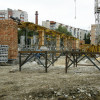У Хмельницькій області впало будівництво