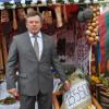 Голова Волочиської РДА Добжанський: партію Кличка фінансують жиди – АУДІО