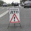 У Кам'янці-Подільському двоє міліціянтів розбились на авто об біл-борд