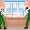 У Старокостянтинові викрито псевдоробітників, які пропонували послуги встановлення металопластикових вікон