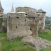 Башту Кам'янець-Подільського замку нарешті відреставрують