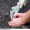 Влада Хмельниччини заробила на землі майже 5 млн. грн