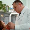 Справа стоматолога: запах купюр творить дива?