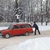 На Хмельниччині не можуть дати раду снігу, бо не вистачає техніки?