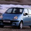 Найпопулярнішим компактним автомобілем в Україні виявився Daewoo Matiz