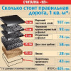 Засипання ям у Кам'янці-Подільському коштує вдвічі дешевше нової дороги