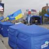 Дороги важливіші за ковбасу, або Україна – батьківщина показухи