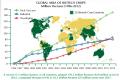 ГМО переможно крокує світом
