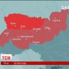 Хмельницька область потрапила до мапи регіонів, яким найбільше загрожує повінь