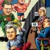 Красунчики-мазунчики української політики