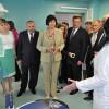 Акімова і Грищенко відкрили у Хмельницькому обласний перинатальний центр – ФОТО