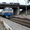 """З 30 липня відновлюється зупинка поїздів на хмельницькій платформі Кам'янецький переїзд"""""""
