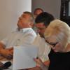Обласна влада не знає, що робити зі сумнівним виробництвом пінопласту в Дунаївцях – ВІДЕО