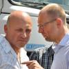 Пане Яценюк, а Вам не соромно за Ксенжука?