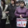 """У Хмельницькому стартувала акція """"Я обираю Європу!"""" – ФОТО, ВІДЕО"""