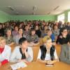Гаврішко божився перед студентами, що ніхто у Януковича не вкраде його мрію