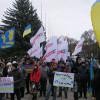 Кам'янчани підтримали асоціацію з ЄС – ФОТО
