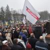 На хмельницькому Майдані проходить Народне віче – ФОТО