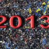 Хмельниччина. Віхи-2013: вперед, до соціального раю!
