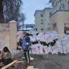 У Хмельницькому міліція затримала 6 активістів Майдану
