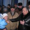 «Не ламайте мене, я вам тут не дєвочка!», – голова Кам'янець-Подільської райдержадміністрації стосовно своєї відставки