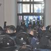 Кримінальне провадження за фактом захоплення Хмельницької ОДА закрили
