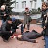 Кров на погонах СБУ