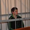 «Мажора» Червонюка, який збив на смерть пішохода, відпустили з залу суду – ВІДЕО
