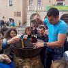 Як у Кам'янець-Подільському туристичний сезон відкривали