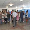 Хмельницький: на дільницях виборці показують високий громадянський обов'язок – ВІДЕО, ФОТО