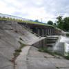 Міста Хмельниччини продовжують розфарбовувати у національні кольори – ФОТО