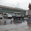 "Привокзальну площу Хмельницького ""підмарафетять"" за 2,1 млн. грн"