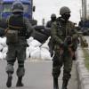 Силовики Хмельниччини обіцяють дати відсіч потенційним сепаратистам на травневі свята