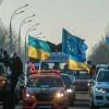 """Автомайданівці """"прихватизували"""" будівлю у центрі Хмельницького"""