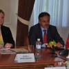 В рамках ознайомчого візиту Хмельниччину відвідав посол Чехії