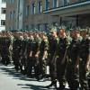 Депутати Хмельницької облради можуть не відпустити батальйон тероборони у зону АТО