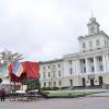 У Хмельницькому з'явився новий Майдан проти нової влади – ФОТО