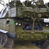 На Хмельниччині випробовують перший відремонтований в Україні зенітно-ракетний комплекс