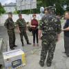Хмельницький батальйон тероборони: добровольці стали бійцями