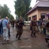 Матері та родичі військових блокували виїзд батальйону тероборони