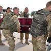 Сьогодні поховають розвідника-кулеметника 8 полку Віктора Саванчука