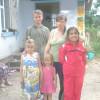 На Хмельниччині у сім'ї переселенців з Криму народилася дитина