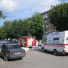 У Кам'янці-Подільському на одну з центральних вулиць закладено вибухівку? (Оновлено)