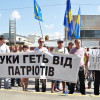 Суд відпустив активістку Литвинюк під особисте зобов'язання