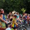 Хмельницьким проїхався дівочий велопарад