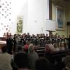 Благодійний концерт – у храмі